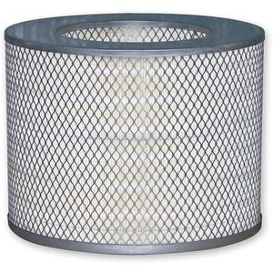 BALDWIN FILTERS PA1706 Air Filter Element 14-1/2 Inch Length | AC3FTK 2TCE5