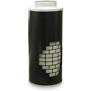 BALDWIN FILTERS PA2650 Air Filter Element/disposable Housing | AC2XEA 2NUP5
