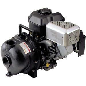 BANJO 200P-3 Pump Engine Driven 3-1/2 Hp Poly | AE7VCN 6ANP1