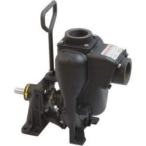 BANJO 200PBI Centrifugal Pedestal Pump Head 2 Inch Ci | AB6EUK 21C983