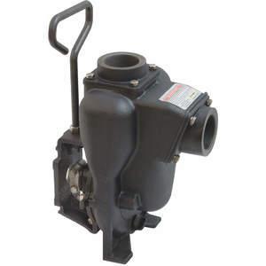 BANJO 200POI Centrifugal Pump Head 11400 Gph 2 Inch Ci | AB6EUH 21C981