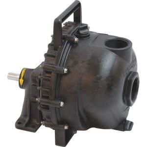 BANJO 205PB Centrifugal Pedestal Pump Head 2 Inch Pp   AB6EUJ 21C982