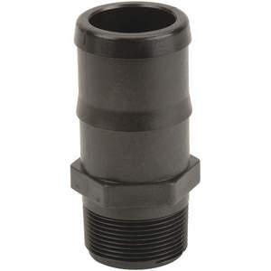 BANJO HB150-200 Adapter 2 x 1-1/2 Inch Polypropylene | AC8TYC 3DTV5