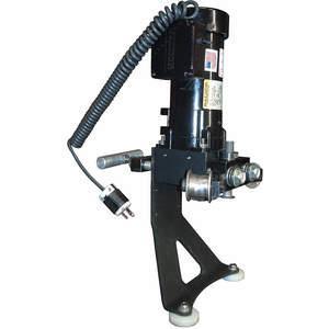 Electric Drum Deheader, Steel / aluminium | BASCO WK10025 | AF7MMT | 21YL80