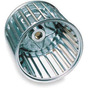 BECKETT 2459GU Blower Wheel 4 1/4 Diameter 3 7/16 Inch Depth | AC8GVW 3AAE4