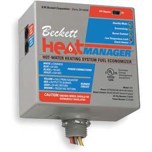 BECKETT 7512GU Boiler Control | AC8GVQ 3AAD6