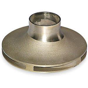 BELL & GOSSETT 118626LF Impeller Brass | AC8MJA 3CFC5