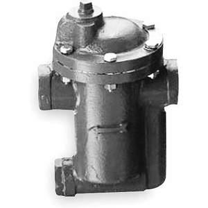 BELL & GOSSETT B0080S-2 Steam Trap Max Operating Psi 80 1/2 In | AB9EUZ 2CME5