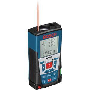 BOSCH GLR825 Laser Distance Measurer 2 Inch To 825 Feet | AC7MEL | 38P110