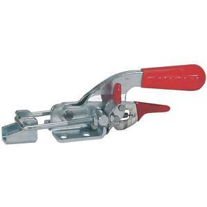 DESTACO 331-R Latch Clamp, U Bolt Arm, Toggle Lock Plus, Thumb Lever | AC8PHA 3CXF7