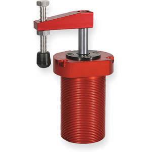 DESTACO 8216 Threaded Swing Clamp, Left-Hand Swing, Sensor Ready | AC8PJK 3CXK5