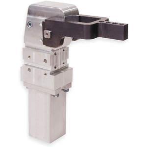DESTACO 82L4G-2030000 Pneumatic Clamp, 3360 In-Lb | AC8PHT 3CXH5