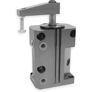 DESTACO 8316 Block Style Pneumatic Swing Clamp, 130 Psi Input Pressure | AC8PJM 3CXK7