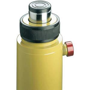 ENERPAC A252G Cylinder Saddle Grooved 25 Ton | AA8KRY 18Y519