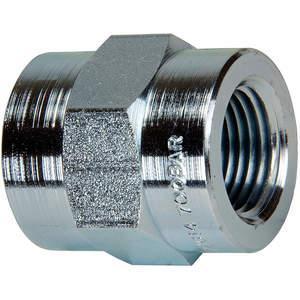 ENERPAC FZ1614 Hose Fitting Coupling 3/8 | AD6MTJ 46C620