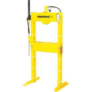 ENERPAC IPA5021 Hydraulic Press 50 Ton Air Pump 82 Inch Height | AF8FLC 25TU58