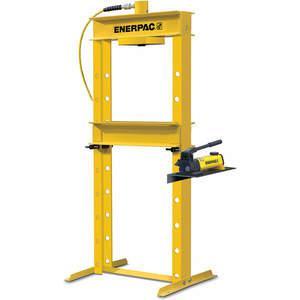 ENERPAC IPH-1240 H Frame Press Set   AC9UKZ 3KD83