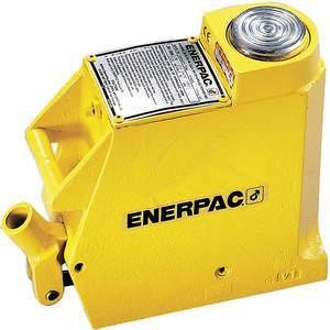 ENERPAC JH1006 Bottle Jack Hydraulic Steel 100 Ton | AF7YQH 23NR41