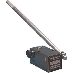 ENERPAC MP700 Hand Pump 2 Speed 10000 psi 346.5 Cubic Inch   AH2GJA 26VZ42