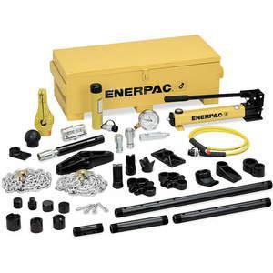 ENERPAC MS2-4 Hydraulic Maintenance Set 5 Ton 39 Pc | AE7NAZ 5ZL43