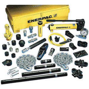 ENERPAC MS21020 Maintenance Set Hydraulic 5 To 12.5 Ton 53 Pc | AC2XLK 2NWJ3