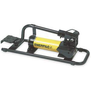 ENERPAC P-392FP Pump Hydraulic Foot | AC3DXV 2RV20