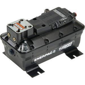 ENERPAC PASG5002SB Pump Air/hydraulic 5000 Psi .65 Gallon With Manifold | AE6TGD 5UXC3