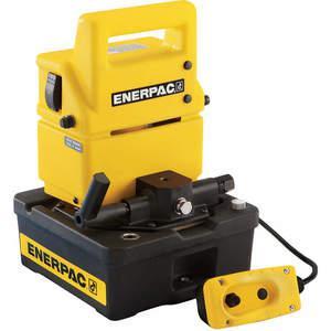 ENERPAC PUJ1400B Hydraulic Pump Electric Universal | AF8KNQ 26VY56