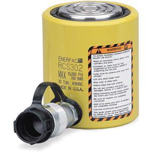 ENERPAC RCS-302 Cylinder 30 Tons 2-7/16in. Stroke L | AF2XYF 6Z068