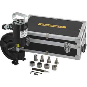 ENERPAC SP35SP Punch/Dump Pump 35 Ton 3/8 Inch | AH2DVH 25TV51