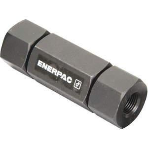 ENERPAC V17 Check Valve 3/8-18 4 GPM | AH2DWJ 25TV79