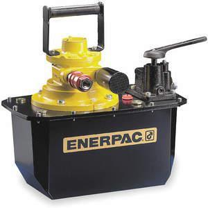 ENERPAC ZA4208MX Hydraulic Pump Air Powered 10000 Psi   AB2LVT 1MTF4
