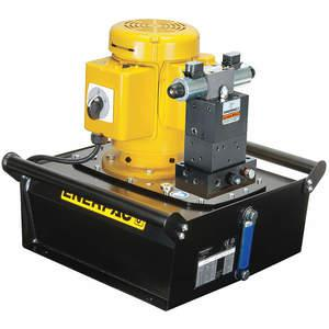 ENERPAC ZE5320SG Hydraulic Pump Electric Induction | AF8KRU 26VZ29
