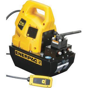 ENERPAC ZU4420LB Hydraulic Pump Electric Universal | AF8KNG 26VY48