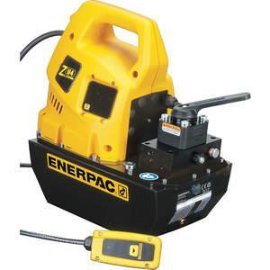 ENERPAC ZU4308SB Hydraulic Pump Electric Universal | AF8KMU 26VY35