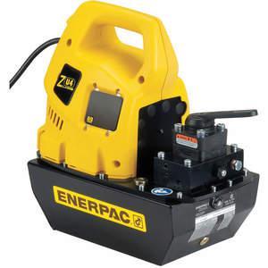 ENERPAC ZU4308LB Pump Hydraulic 1.7 Hp | AE7YJV 6BU66