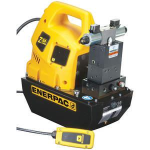 ENERPAC ZU4408SB Hydraulic Pump Electric Universal | AF8KND 26VY45