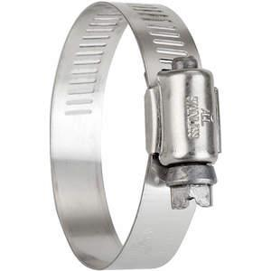 TRIDON 5202070 Hose Clamp 5/16 Min Diameter Sae 4 - Pack Of 10 | AA7UGE 16P269