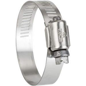 TRIDON 6764170 Hose Clamp 2-1/2 Min Diameter Sae 64 - Pack Of 10 | AA7UHX 16P309