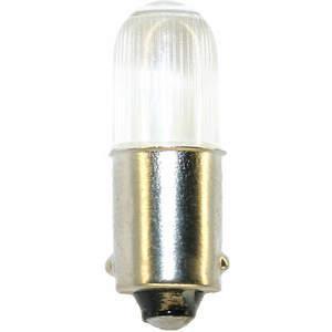 LUMAPRO 39P458 Led Lamp Mini T3 1/4 Ba9s White | AC8FFR