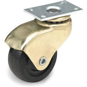 MASTER CASTER 31890 Swivel Plate Caster 75 Lb 2 Inch Diameter | AC8GQV 3A777