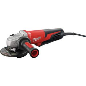 MILWAUKEE 6117-31 Angle Grinder 5 Inch No Load Rpm 11000 | AE9VKW 6MRT0