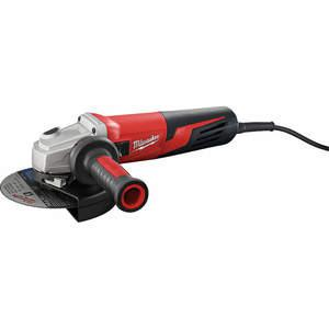 MILWAUKEE 6161-33 Angle Grinder 6 Inch No Load Rpm 9000 | AE9VLB 6MRT6