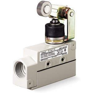 OMRON ZE-NA2-2S Enclosed Limit Switch Top Actuator Spdt   AC8GHR 3A095