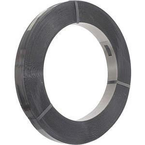 PAC STRAPPING PRODUCTS 1/2x.023-VS Steel Strapping 23 Mil 1/2 Inch Width | AA7UCD 16P033