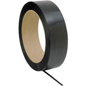 PAC STRAPPING PRODUCTS 5825906B44 Strapping Polyester Smooth 4400 Feet Length | AA7UCY 16P052
