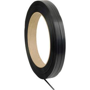 PAC STRAPPING PRODUCTS 58H.10.1122-SC Strapping Polypropylene 2200 Feet Length | AA7UCW 16P049