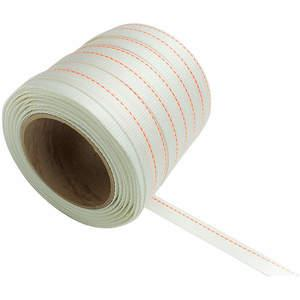 PAC STRAPPING PRODUCTS 65W-250 Strapping Bonded 250 Feet Length 50 Mil | AA7UDR 16P071
