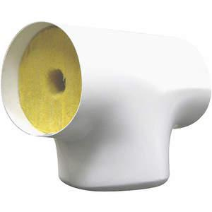 PERFORMANCE INSULATION TEE450 Pipe Fitting Insulation Tee 1-1/8 Inch Inner Diameter | AE9VJZ 6MRH2
