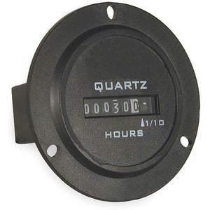 REDINGTON 732-0001 Hour Meter Dc Quartz   AC8HMZ 3AE12